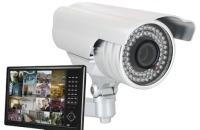 Как сделать камеру видеонаблюдения с помощью веб-камеры 278